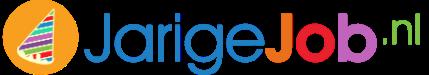 JarigeJob.nl Sinds 2002 Logo