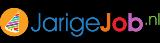 JarigeJob.nl Sinds 2001 Logo